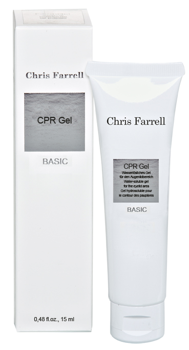 CPR Gel 15ml