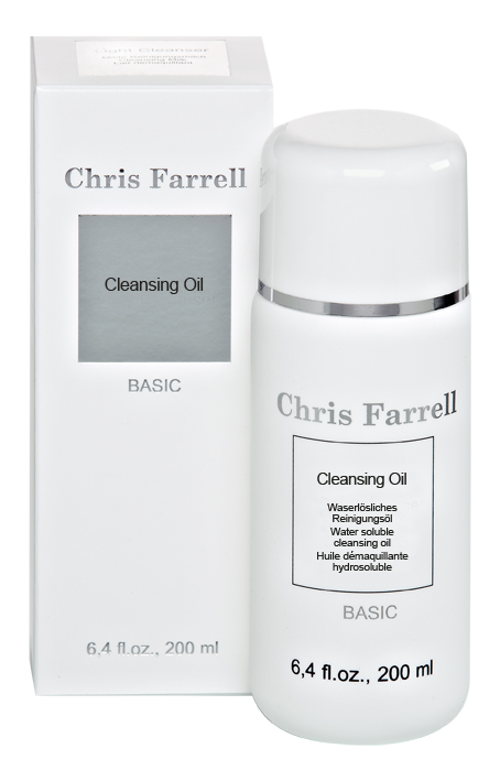 Cleansing Oil 200ml
