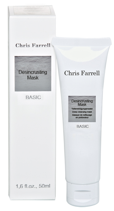 Desincrusting Mask 50ml