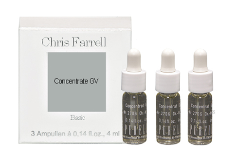 Concentrate GV 3x4ml