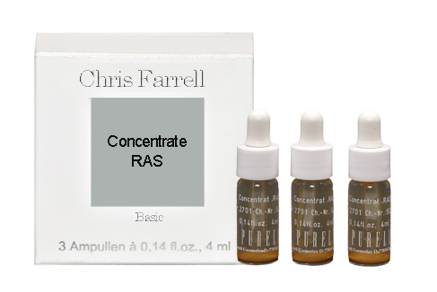 Concentrate RAS 3x4ml