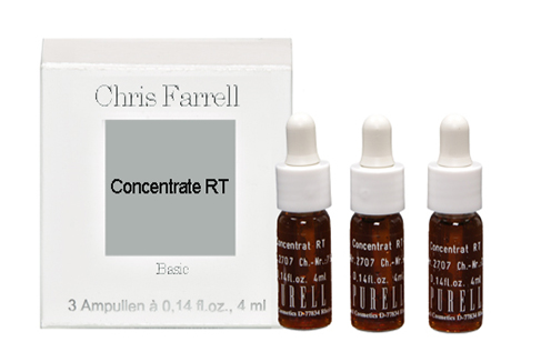 Concentrate RT 3x4ml