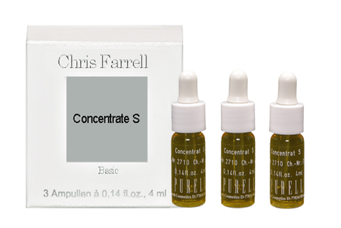 Concentrate S 3x4ml